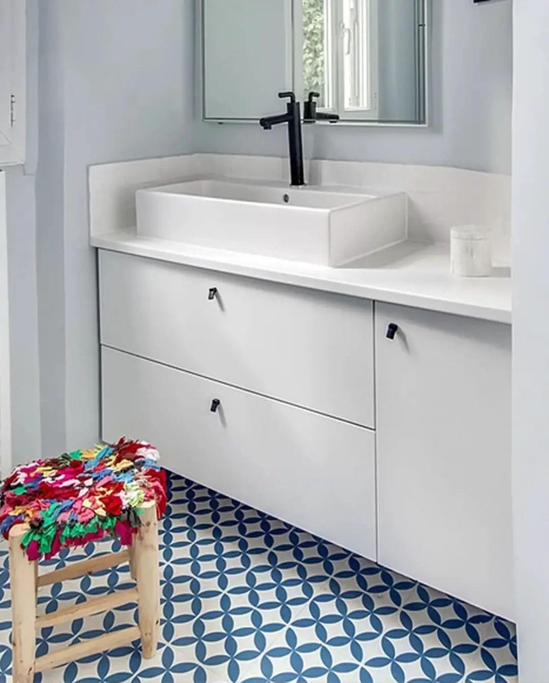 Bathroom Tile Ideas 29