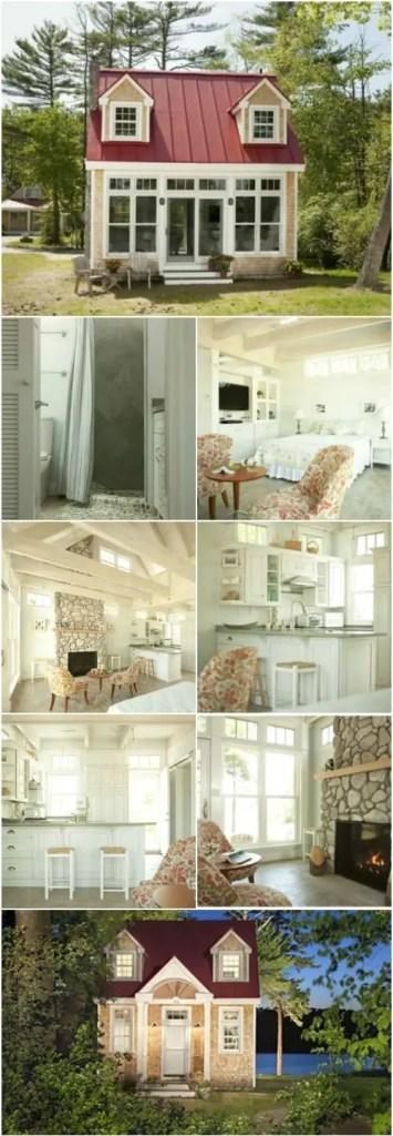 Beautiful Tiny House 1
