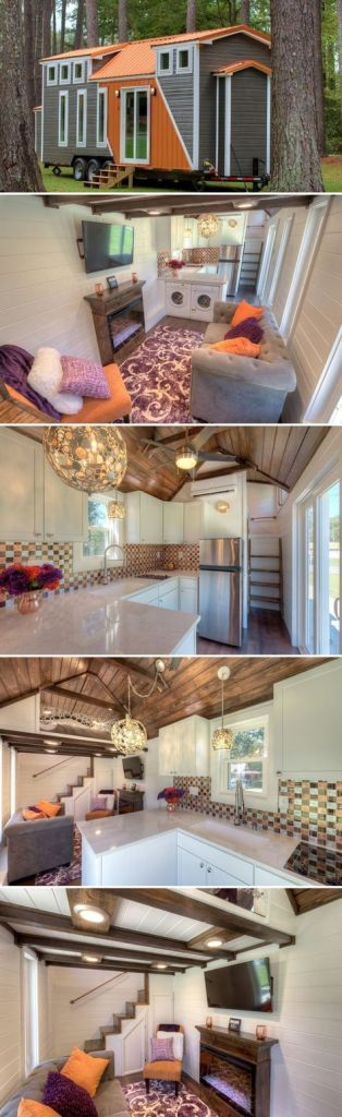 Beautiful Tiny House 10