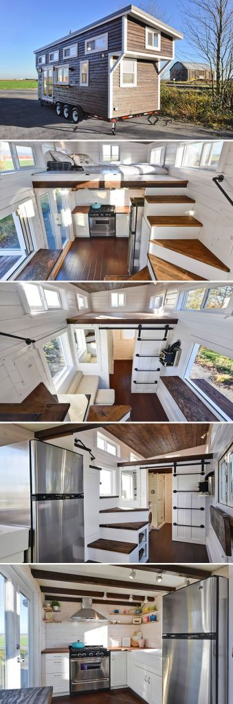 Beautiful Tiny House 16