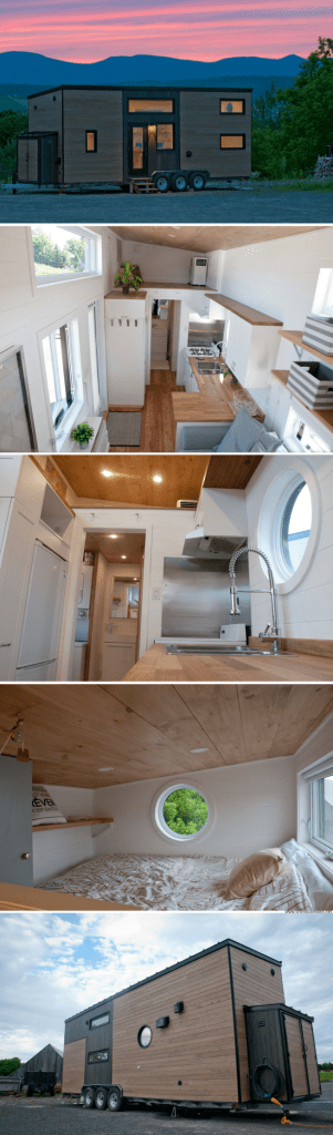 Beautiful Tiny House 17