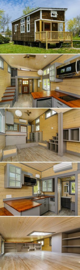 Beautiful Tiny House 31