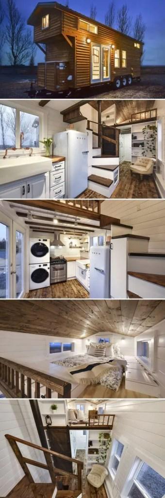 Beautiful Tiny House 5