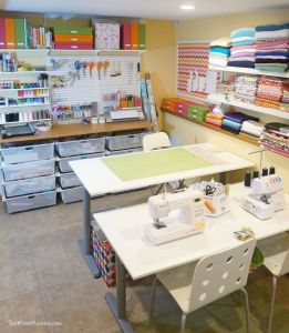 Craft Room Ideas 6