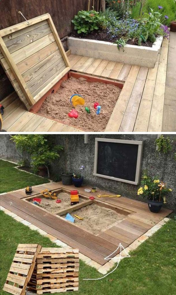 DIY Pallet Projects 5