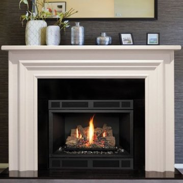 Diy Fireplace 17