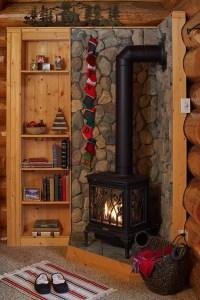 Diy Fireplace 2