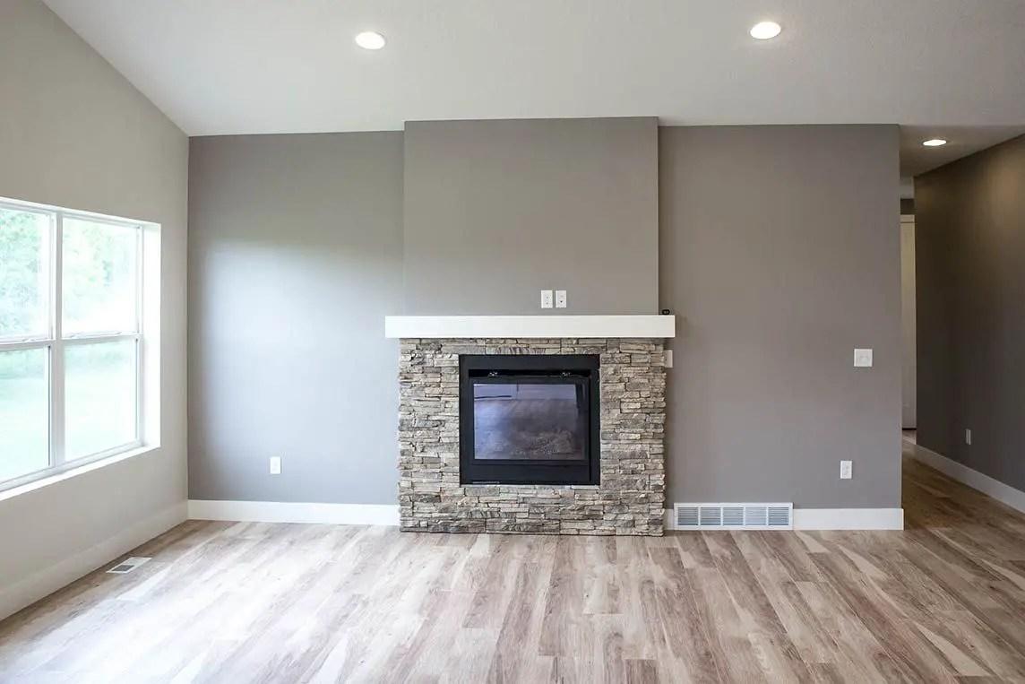 Diy Fireplace 21