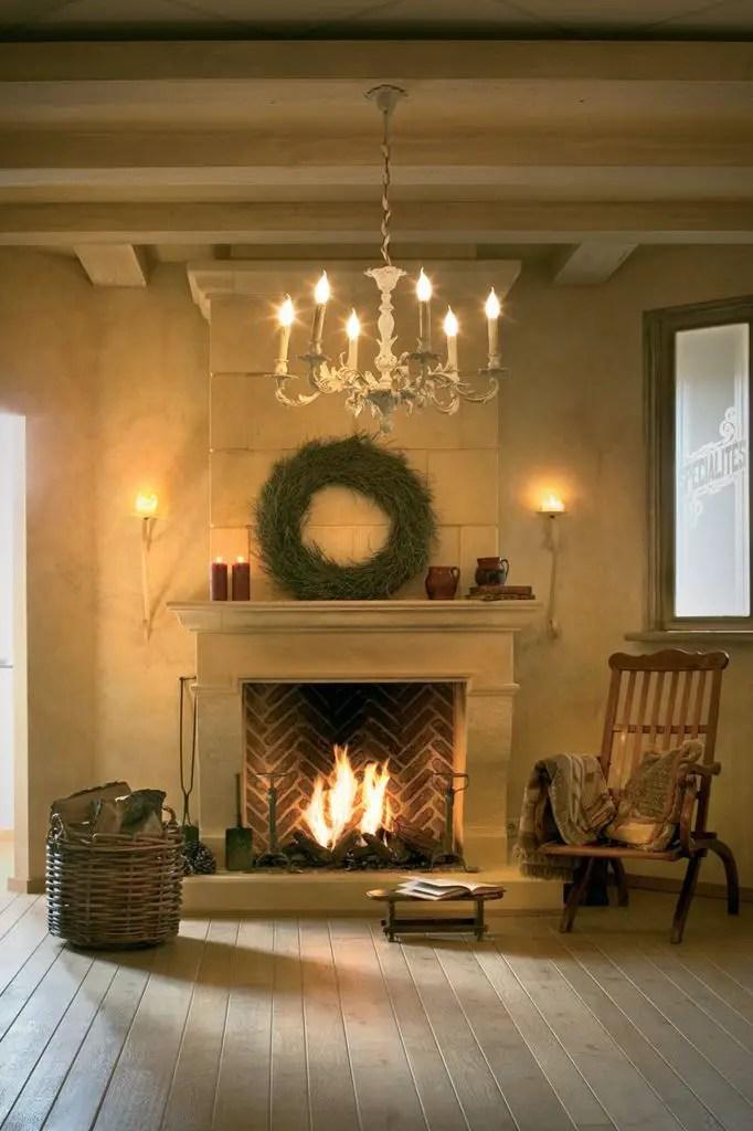 Diy Fireplace 25