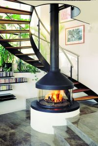 Diy Fireplace 26