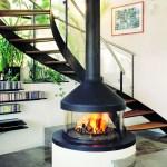 Diy Fireplace 26