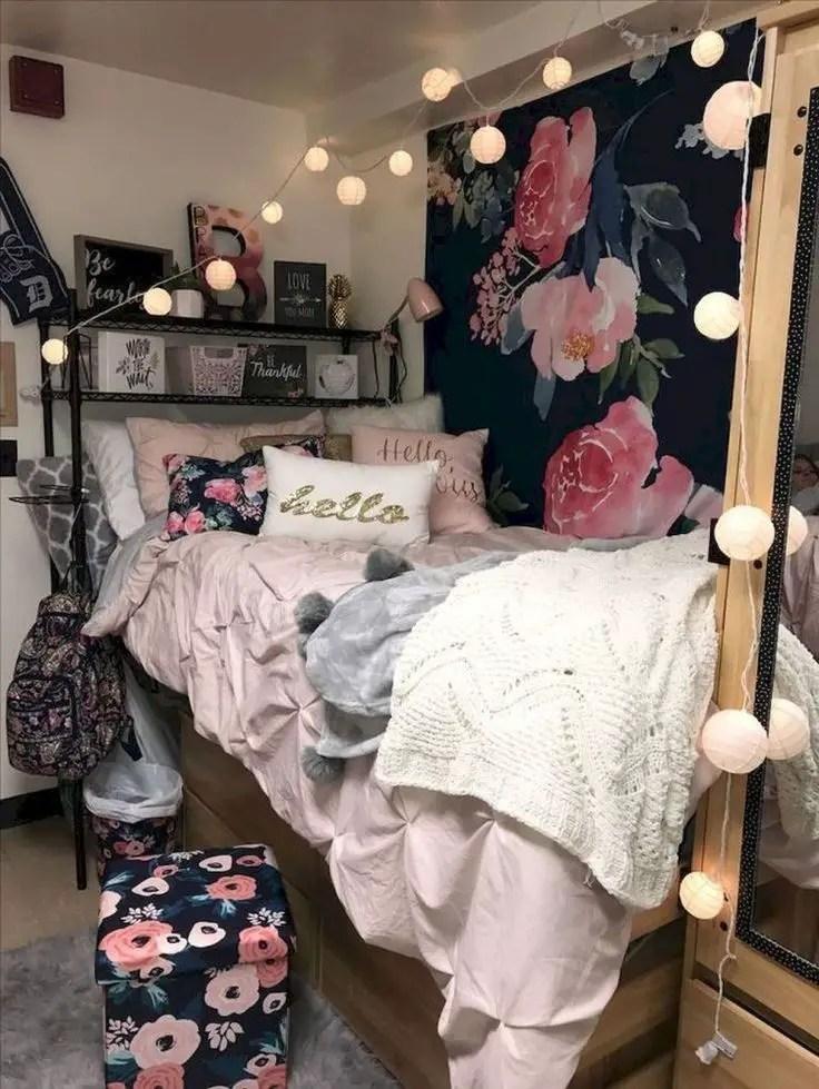 Dorm Room Trends 16