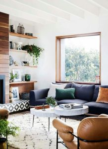 Family Room Ideas 13