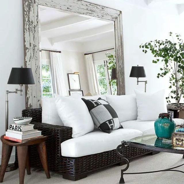 20 Lovely Living Room Design Ideas