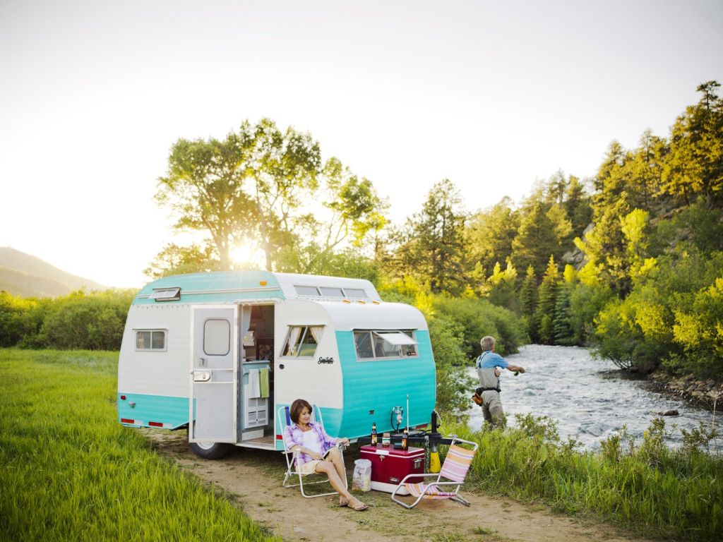 15 Best Small Glamping Trailer