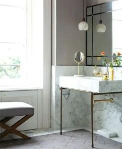 Luxury Bathroom Ideas 19