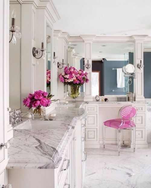 Luxury Bathroom Ideas 25