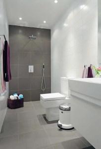 Small Master Bathroom 13