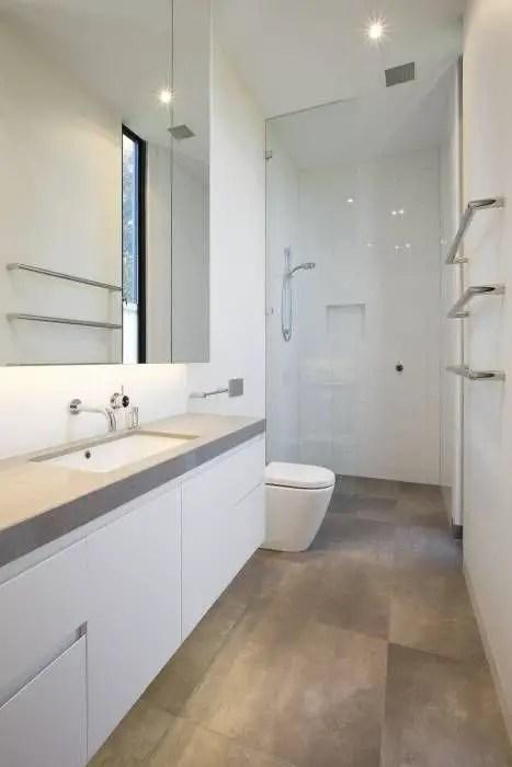 Small Master Bathroom 2