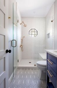 Small Master Bathroom 32