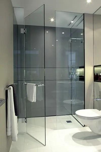 Small Master Bathroom 5