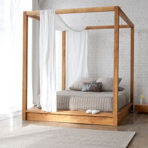 Small Spaces Bedroom 27