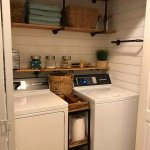 Small Laundry Room Ideas 12
