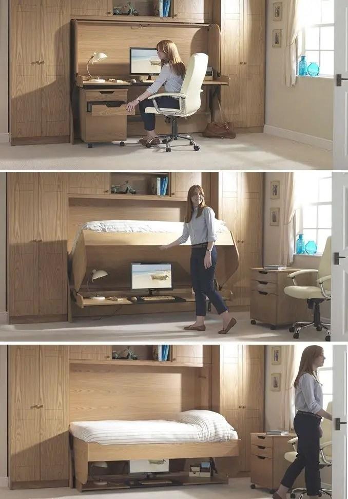 Tiny House Storage 3