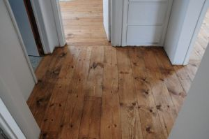 Wood Floors 5