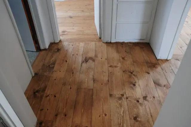 Wood Floors 5