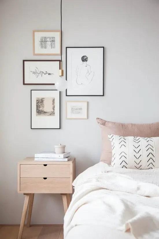 Small Master Bedroom 11