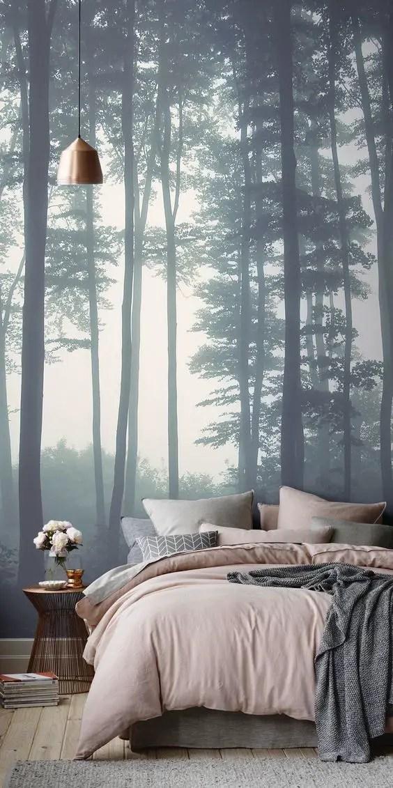 Small Master Bedroom 15