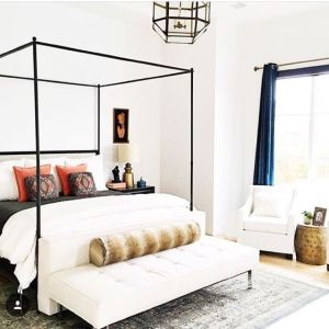 Small Master Bedroom 16