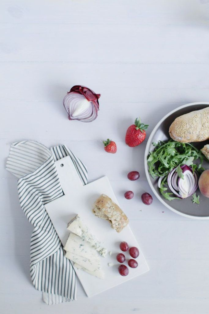 Handmade DIY Kitchen Decor 30