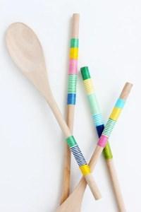 Handmade DIY Kitchen Decor 4