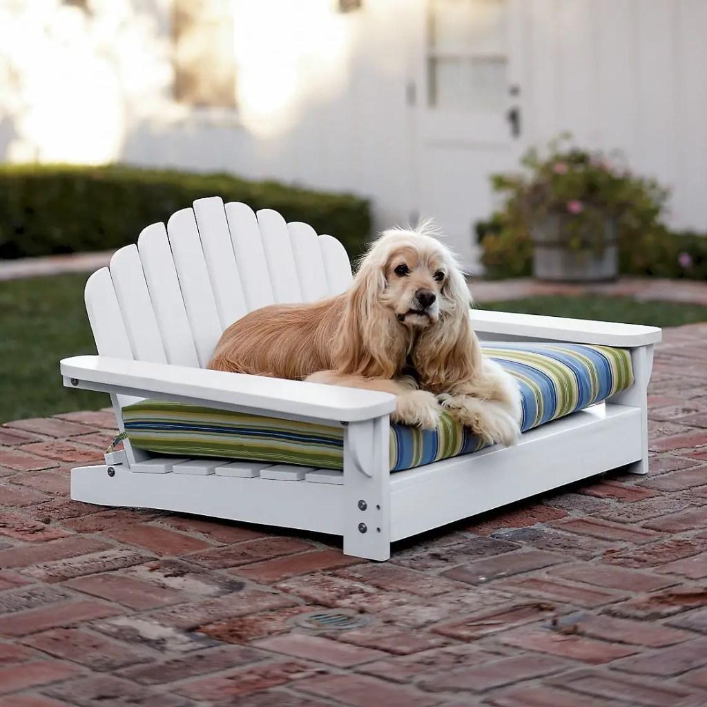 Pallet Dog Beds 4
