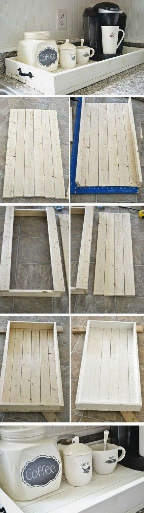 Wood Working Projects 23
