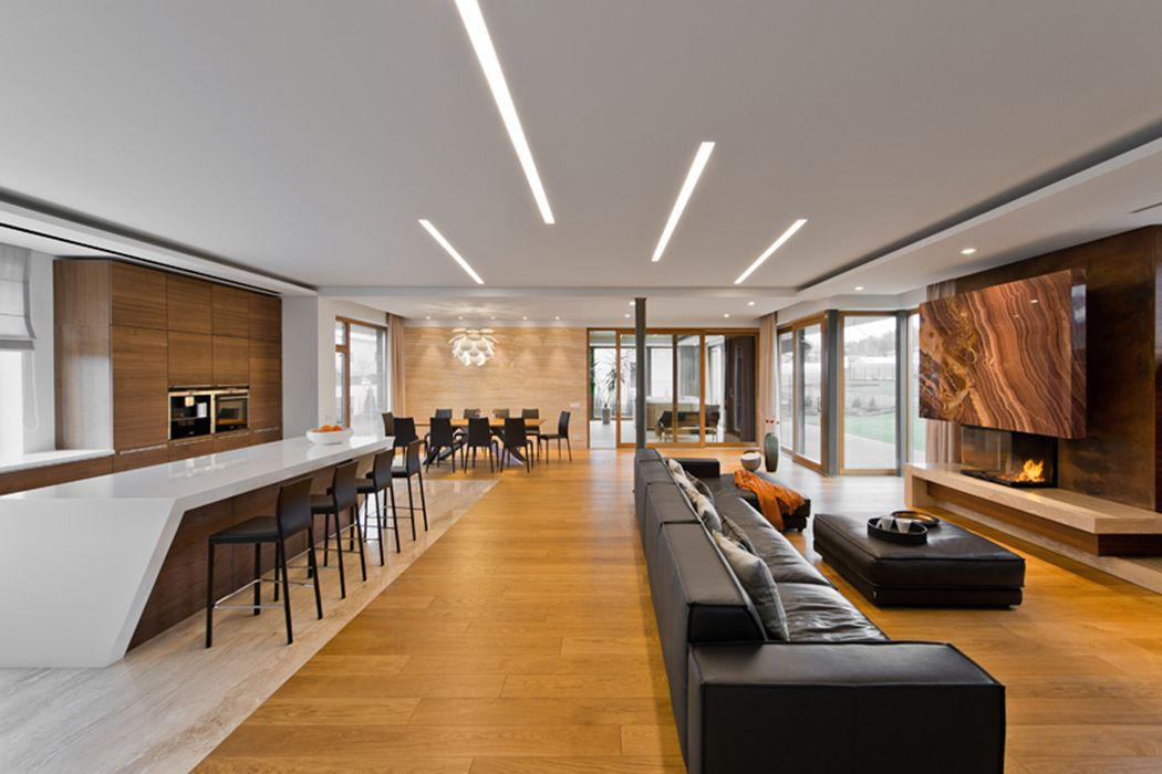 Luxury Architectural