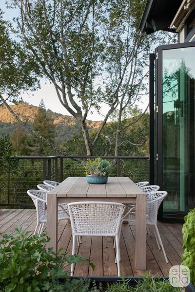 Elena Calabrese Mill Valley Hillside Outdoor Deck (2)