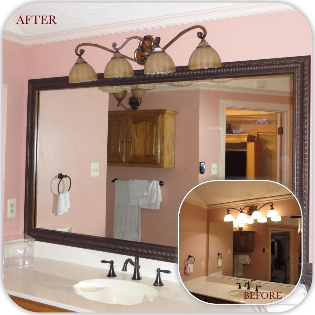 Contact us for your mirror transformation We have over 70hellip