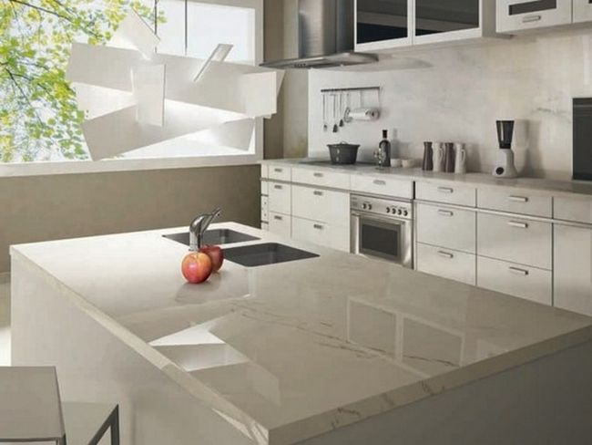 Choosing Colors Your Kitchen
