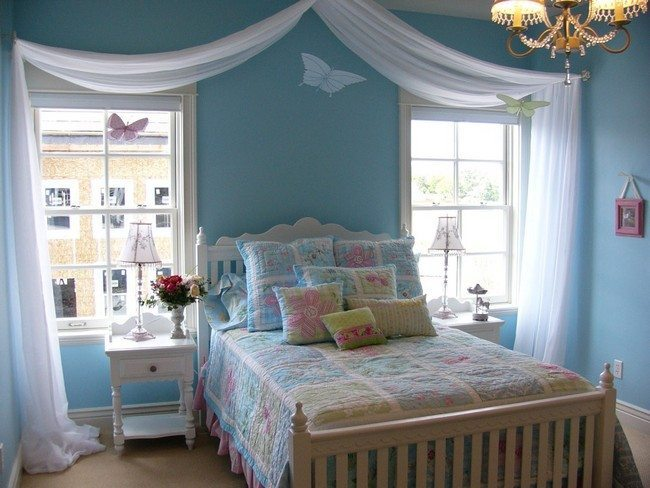Coastal interiors : sea breeze in your house - Decor ... on Beige Teen Bedroom  id=23664