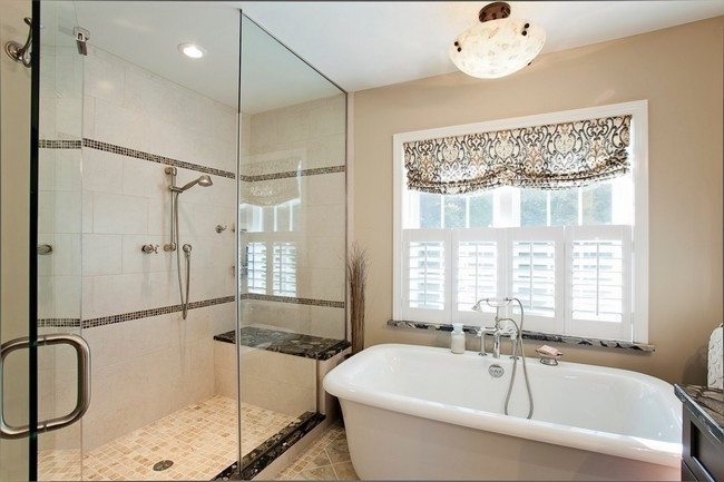 Bathroom Shower Design Tool