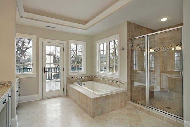 Elegant Bathrooms Ideas