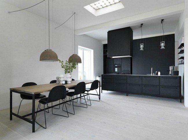 French White Living Room