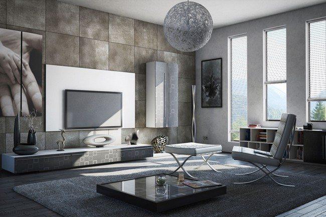 Brilliant Minimalist Living Room Design Trends Decor