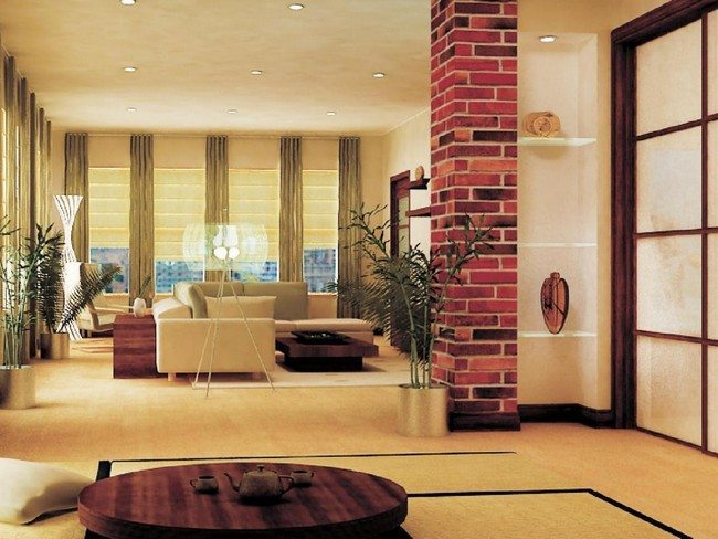 Zen Living Room Design Modern Ideas Decor Around The World