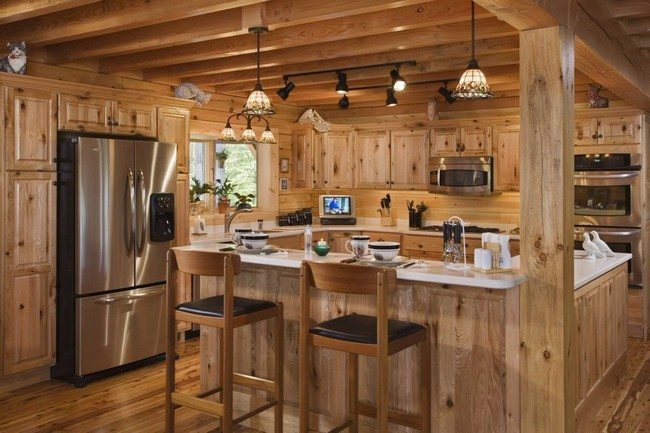 Rustic Accents Home Decor