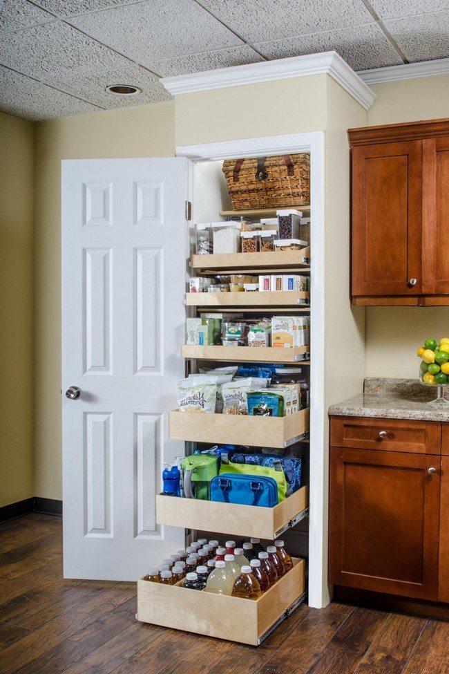 Countertop Cookbook Shelf A Simple Yet Elegant Way To