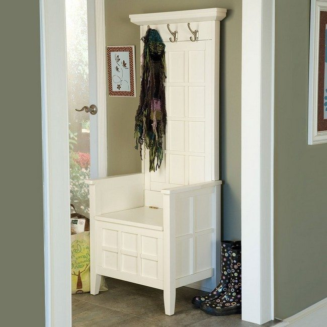 Ideas For Transforming Your Entryway Storage Decor
